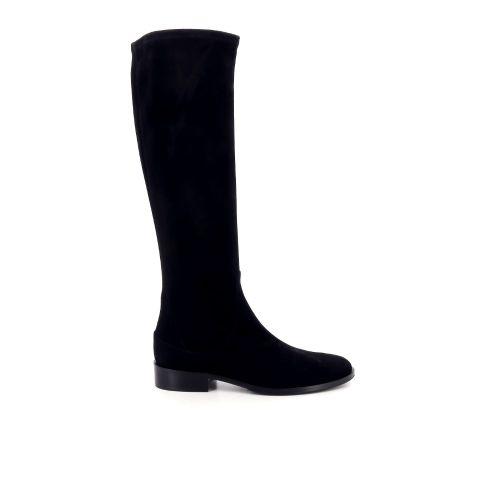 Lorenzo masiero damesschoenen laars zwart 219179