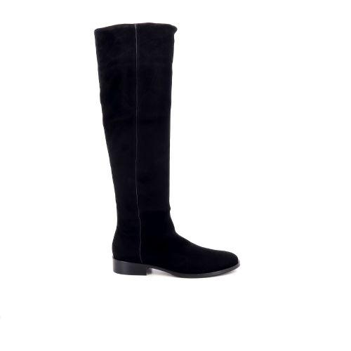Lorenzo masiero damesschoenen laars zwart 219181