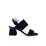 Lorenzo masiero damesschoenen sandaal blauw 195831