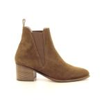 Lorenzo masiero damesschoenen boots cognac 195841