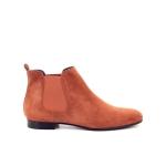 Lorenzo masiero damesschoenen boots cognac 198118