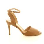 Lorenzo masiero damesschoenen sandaal cognac 14328