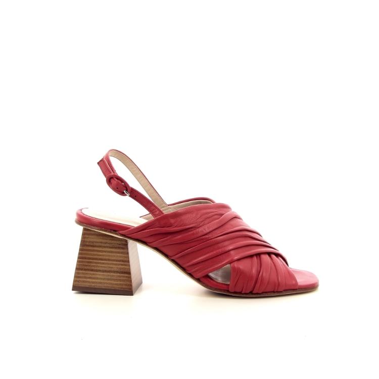 Lorenzo masiero damesschoenen sandaal d.rose 195826