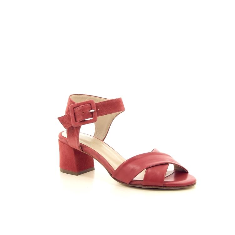 Lorenzo masiero damesschoenen sandaal d.rose 195835