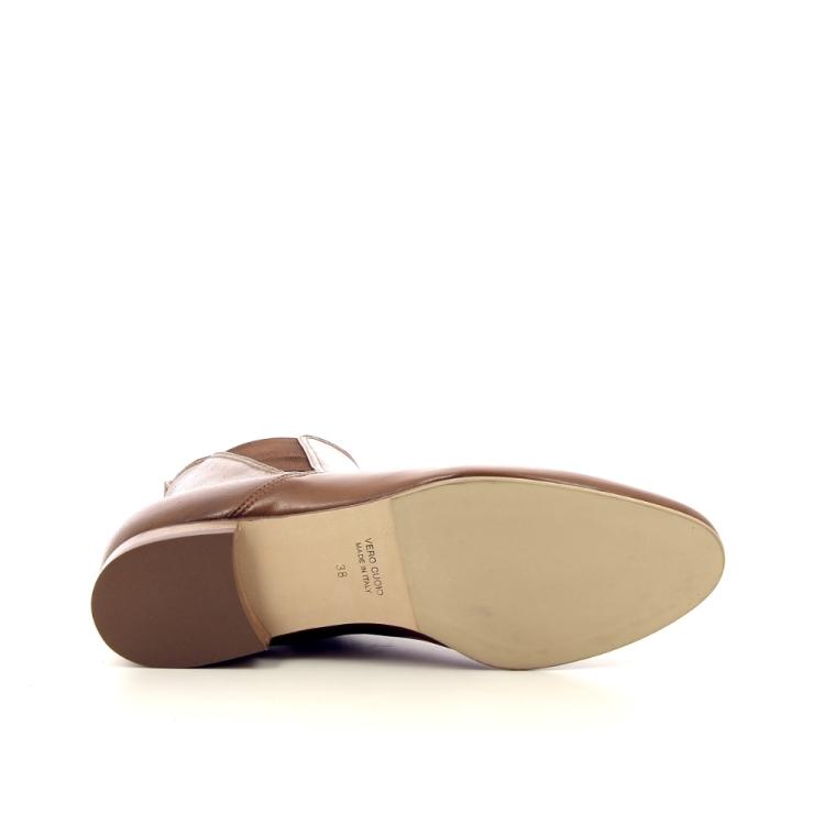 Lorenzo masiero damesschoenen boots naturel 195841