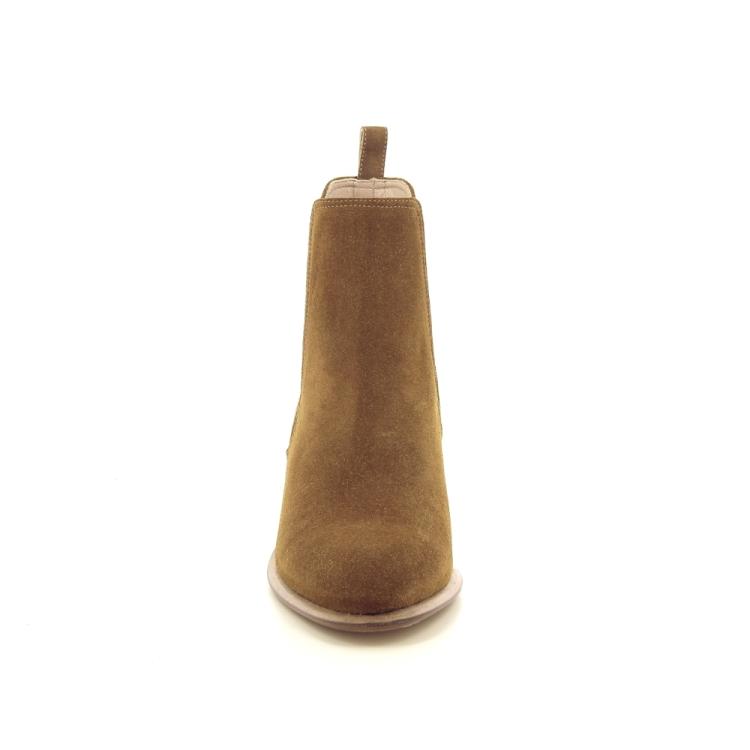 Lorenzo masiero damesschoenen boots naturel 195844