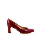 Lorenzo masiero damesschoenen pump rood 173495