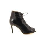 Lorenzo masiero damesschoenen sandaal zwart 173496