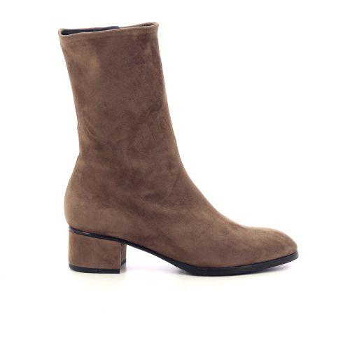 Lorenzo masiero  boots donkerblauw 219163