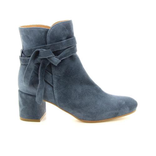 Lorenzo masiero koppelverkoop boots lichtblauw 14367