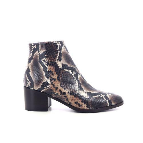 Lorenzo masiero  boots naturel 208280