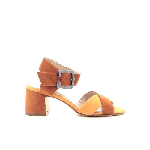 Lorenzo masiero  sandaal steenrood 206537
