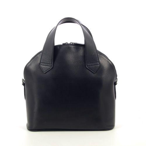 Lorenzo masiero tassen handtas zwart 208236