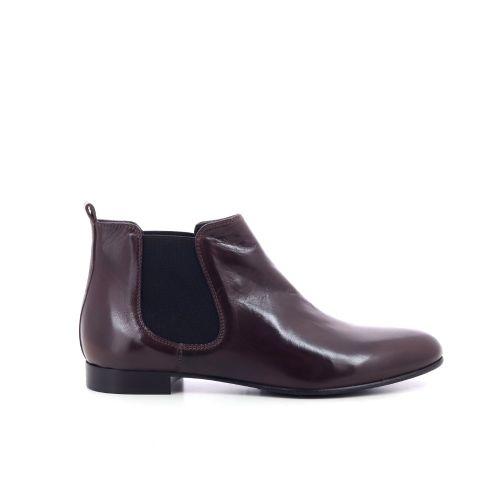 Lorenzo masiero  boots zwart 208302