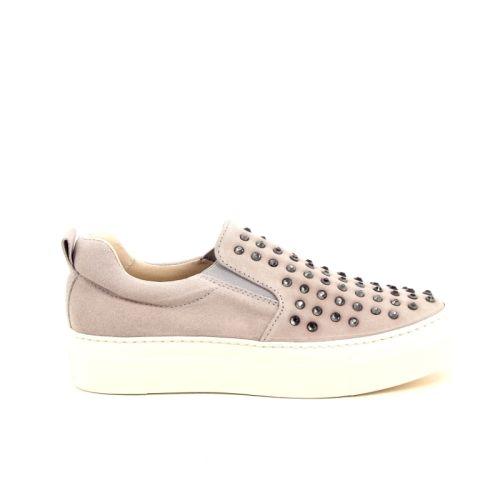 Louisa damesschoenen sneaker grijs 171893