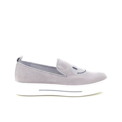Louisa damesschoenen sneaker grijs 171900