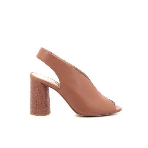 Louisa damesschoenen sandaal naturel 205229