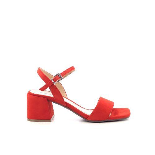 Louisa damesschoenen sandaal poederrose 205226