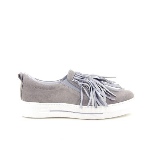 Louisa koppelverkoop sneaker grijs 171884