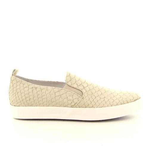 Louisa koppelverkoop sneaker zandbeige 13375