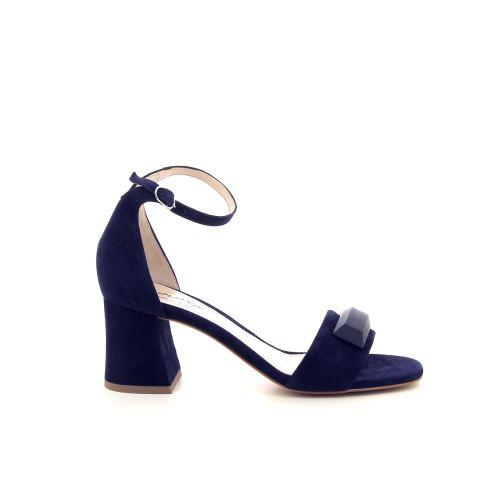 Louisa solden sandaal inktblauw 194729