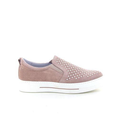 Louisa solden sneaker poederrose 171899