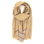 Lovat & green accessoires sjaals color-0 214143
