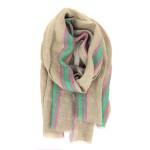 Lovat & green accessoires sjaals color-0 214150
