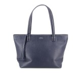 Loxwood tassen handtas blauw 196528