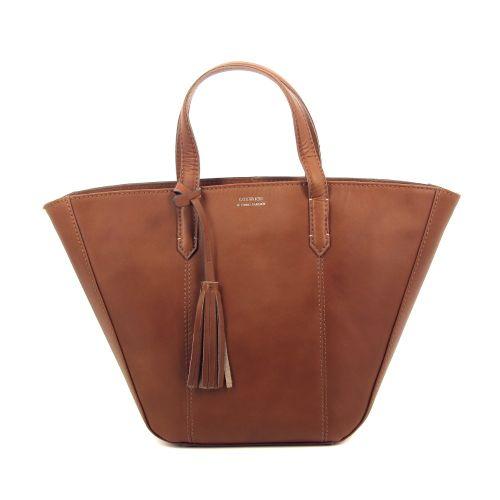 Loxwood tassen handtas cognac 216010