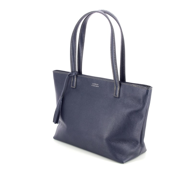 Loxwood tassen handtas donkerblauw 196530