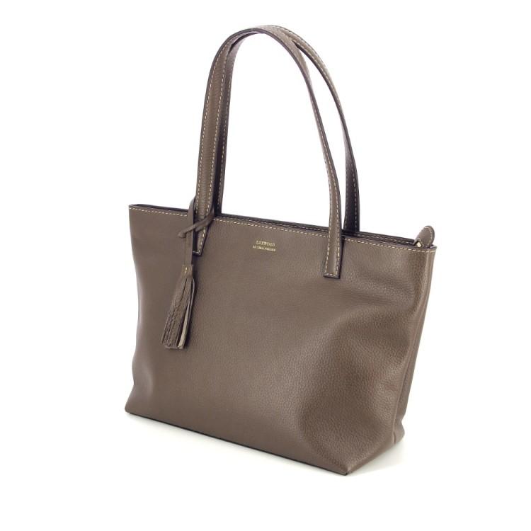 Loxwood tassen handtas kaki 196528