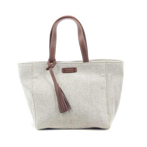 Loxwood tassen handtas licht beige 216014