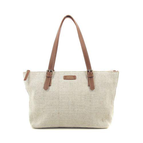 Loxwood tassen handtas licht beige 216015