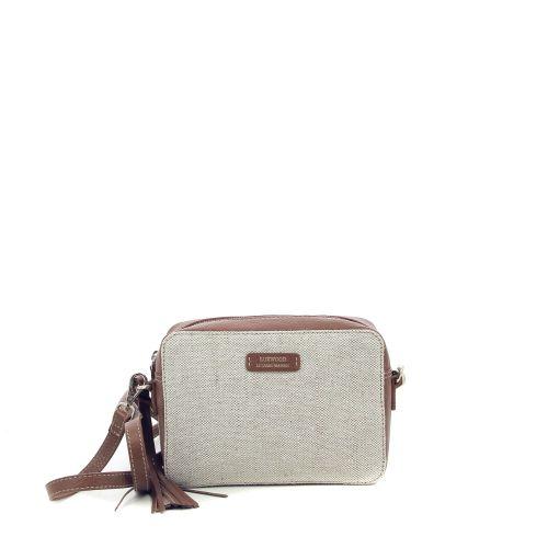 Loxwood tassen handtas licht beige 216016