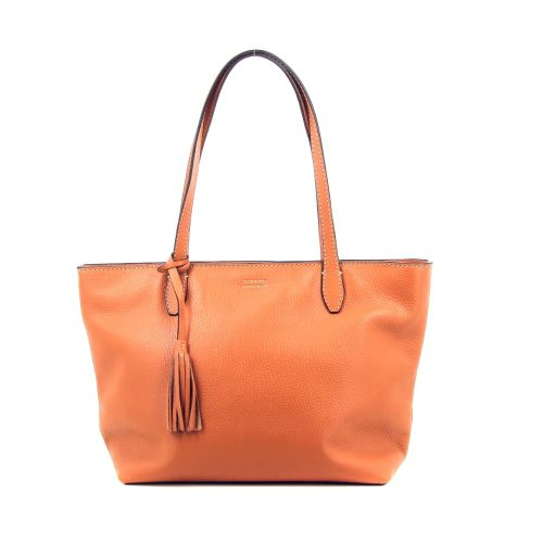 Loxwood tassen handtas oranje 215993