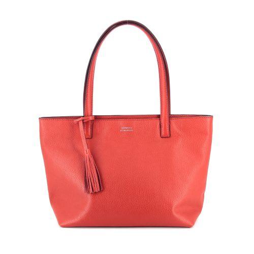 Loxwood tassen handtas rood 185669