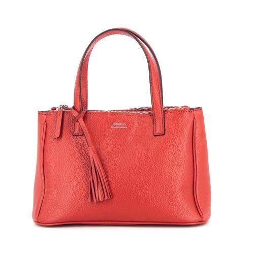 Loxwood tassen handtas rood 185676