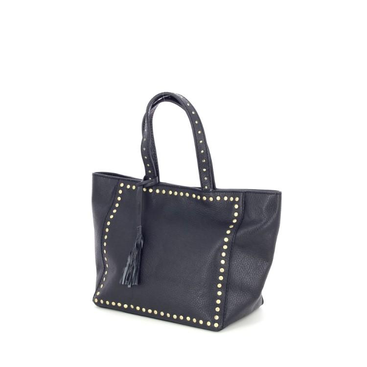 Loxwood tassen handtas zwart 190427
