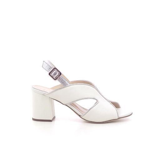Luca grossi damesschoenen sandaal ecru 205440