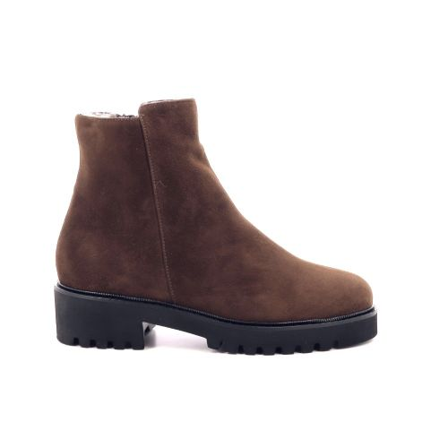 Luca grossi damesschoenen boots naturel 199168