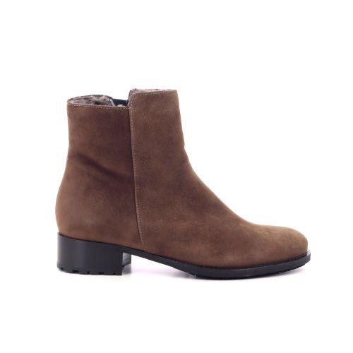 Luca grossi damesschoenen boots naturel 209740