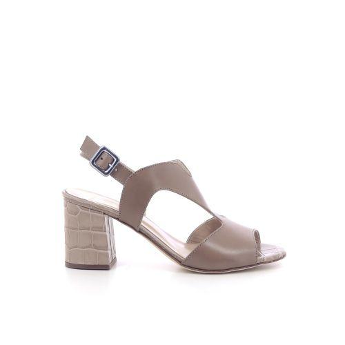 Luca grossi damesschoenen sandaal taupe 205442