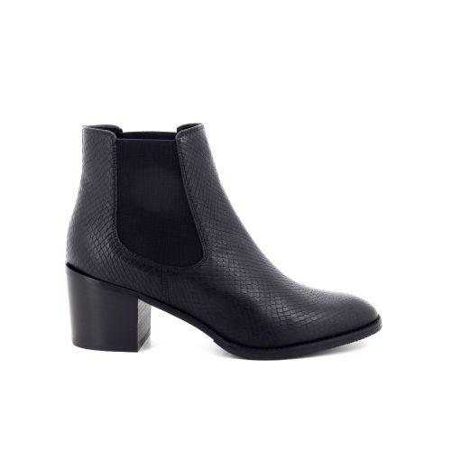 Luca grossi damesschoenen boots zwart 199179