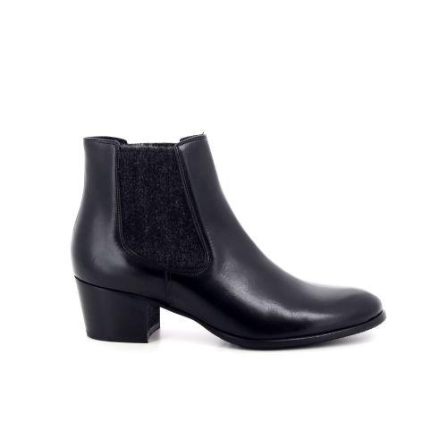 Luca grossi damesschoenen boots zwart 200522