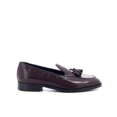 Luca grossi damesschoenen mocassin zwart 209738