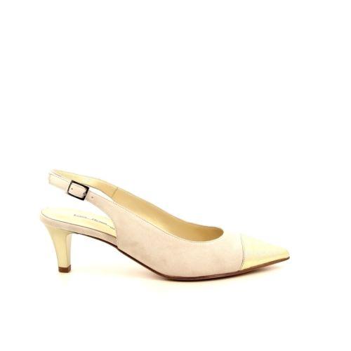 Luca renzi damesschoenen sandaal beige 175717