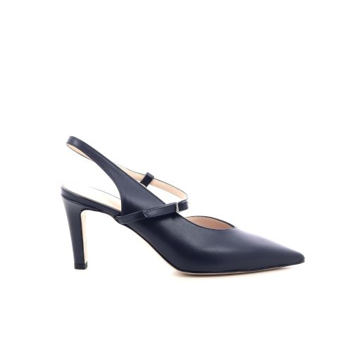 Luca renzi damesschoenen sandaal donkerblauw 207159