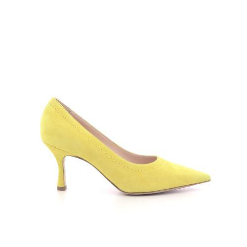 Luca renzi damesschoenen pump geel 207184