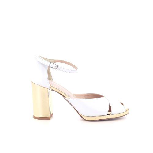 Luca renzi damesschoenen sandaal wit 216476